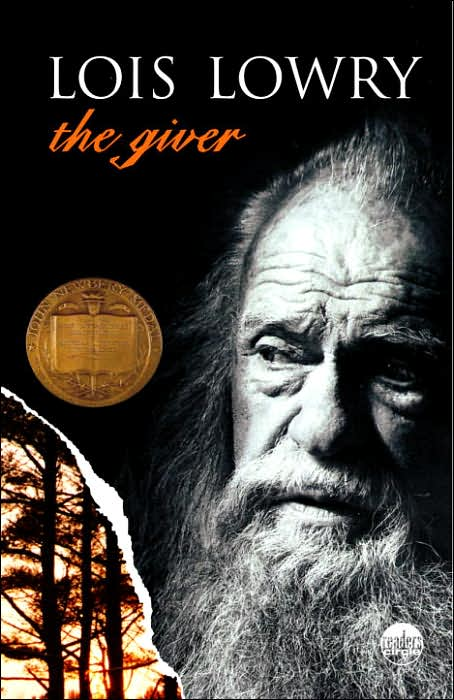 "the givver essay In ""the giver"",written by lois lowry,there's a community based on perfection and   this is not an example of the work written by our professional essay writers."