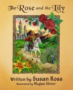 The-Rose-and-the-lily