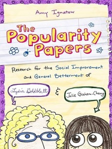 Popular Kid Books The Popularity Papers Reading Kingdom Blog