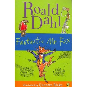 Fantastic Mr Fox Reading Kingdom Blog